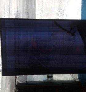 Телевизор GoldStar LT-46A340F