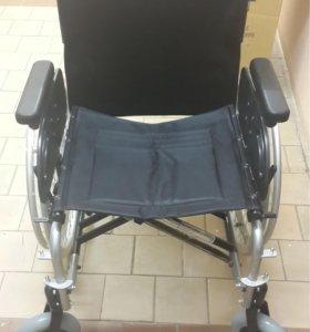 Кресло-коляска Nuova GR 117 комнатн. НОВАЯ+подарок