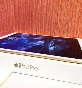 Apple IPad Pro 12.9 Wi-fi 128 gb Gold