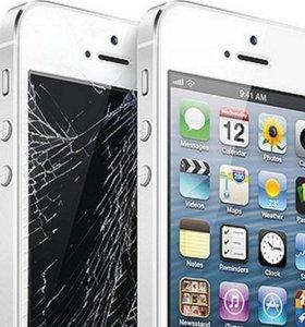 Замена дисплея экранного модуля iPhone