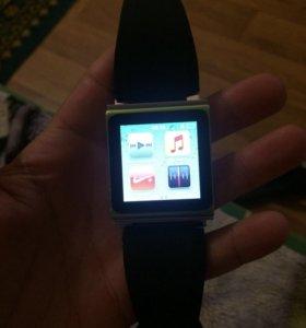 iPod Nano 6 g 16gb.