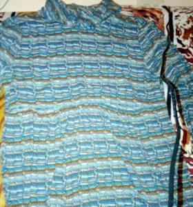 Лонгслив,блуза для беременных, кормящих