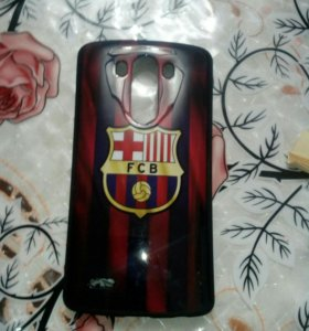 Чехол на телефон LG G3,4 s