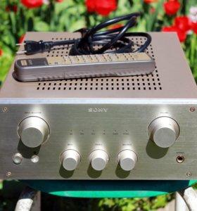 Усилитель Sony TA-F3000