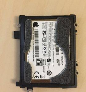 Жесткий диск HDD 1,8 MacBook Air 2008-2009