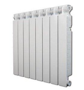 Алюминиевый секционный радиатор Fondital Calidor S