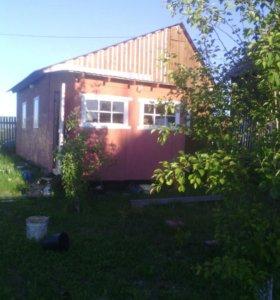 Дача, 35 м²