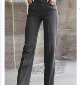 Женские брюки, 46 размер.