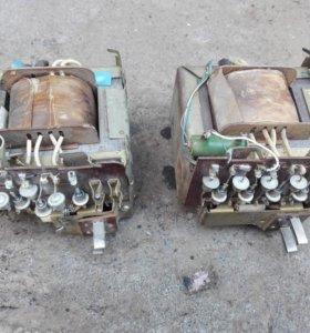 Трансформатор силовой ИП 2.087.179-08