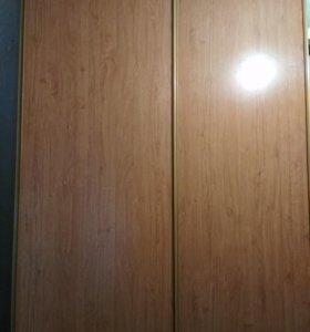Двери шкафа купе