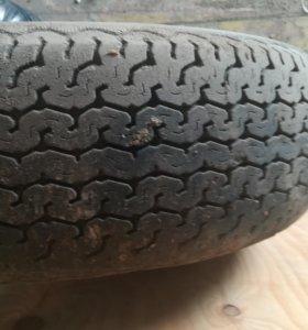 Продам шину 175 70 14