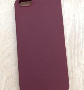 Новый чехол на iPhone 5S/5/5C/SE