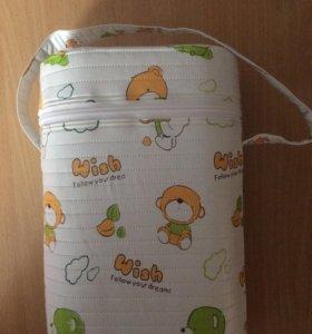 Термо- сумка для бутылочек