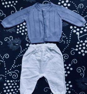 Детское Zara Next h&m Mothercare