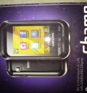 Телефон Samsung С3300