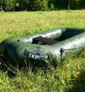 Надувная лодка Skipper S-190