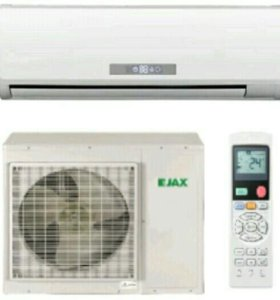 Сплит-система Jax серия Acl 07 HE