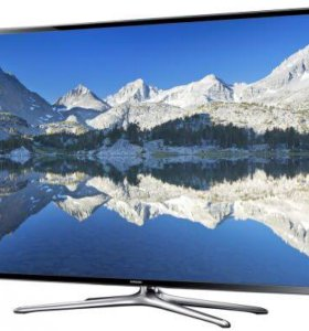 "3D телевизор Samsung 40"""