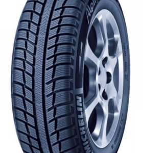 MICHELIN Alpin 3 XL 83T