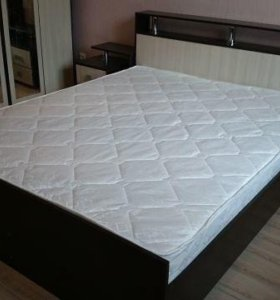 """Кровать """"Соломия"""""""