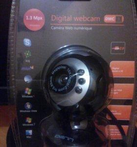 Веб- Камера denn