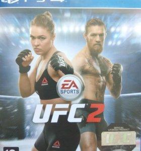 UFC2 обмен
