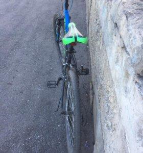 Горный велосипед (FOCUS)