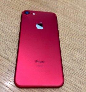 Айфон 7 + 128Г