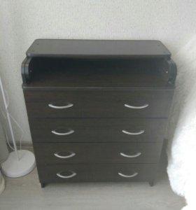 Комод- пеленальный стол