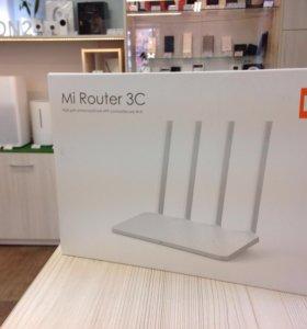 Роутер Xiaomi Mi Router 3C (EU)