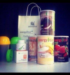 Питание и Косметика NL ,средства для уборки дома