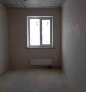 Квартира, 2 комнаты, 67.4 м²