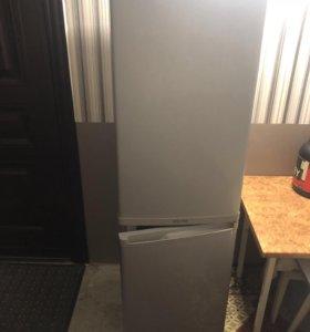 Холодильник samsung rl-17mbms