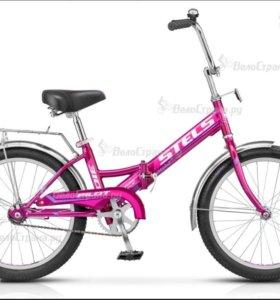 Велосипед Stels (торг)