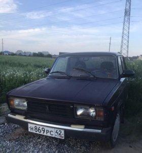 ВАЗ (Lada) 2105, 2004