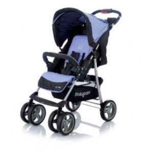 Новая прогулочная коляска Baby Care Voyager Violet