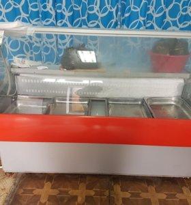 Витрина холодильная ЭКО mini