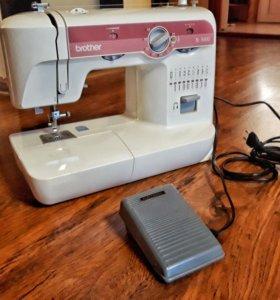 Швейная машинка Brother xl 5600