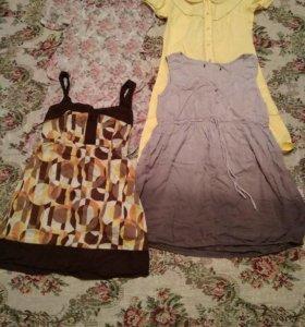 Продам платья(40-42)