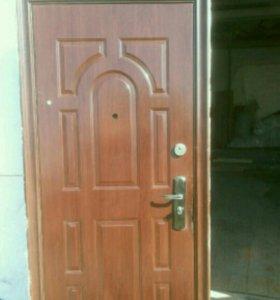 Дверь Китай