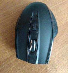 Мышка беспроводная DEXP