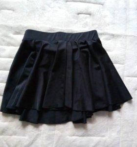 Гимнастические юбки