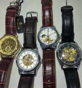 Часы наручные механика мужские