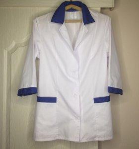 Медицинский халат /верх от костюма