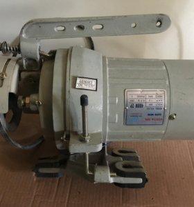 Мотор для швейной машины
