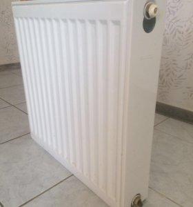 Стальной радиатор 50/50