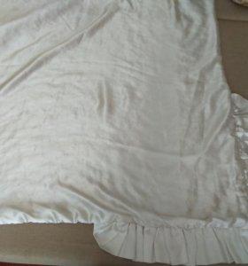Конверт одеяло атлас