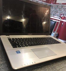 ASUS X750L i7