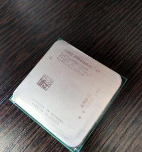 Процессор amd phenom ii x4 965 black edition