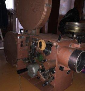 Кинопроектор КН-17 35 mm